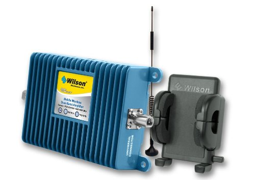 Wilson Electronics 801213 Cell Phone Signal Booster