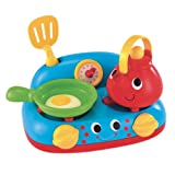 Early Learning Centre My First Pots And Pans