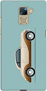 honor 7 back case cover ,Cream on Brown Coupee Designer honor 7 hard back case cover. Slim light weight polycarbonate case with [ 3 Years WARRANTY ] Protects from scratch and Bumps & Drops.