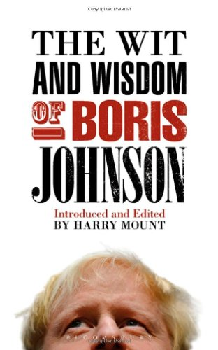 Boris Johnson Balliol