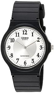 Casio Women's MQ24-7B3 Classic Analog Watch