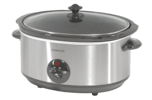 Kenwood  Slow Cooker  CP658