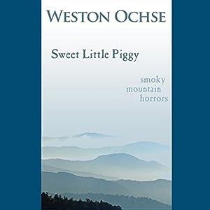 Sweet Little Piggy Audiobook