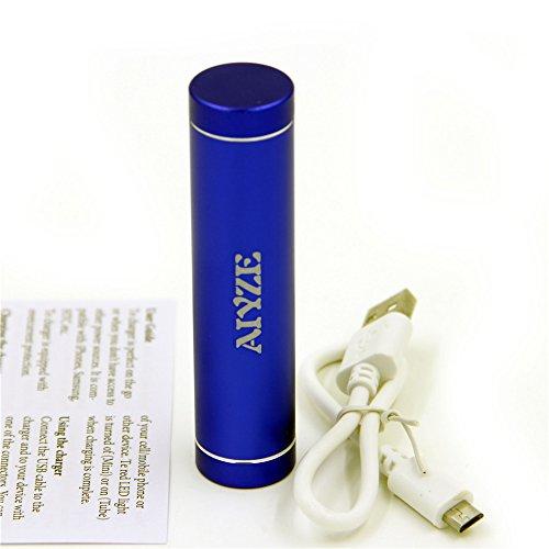 Aiyze-Mini-3000mAh-Power-Bank