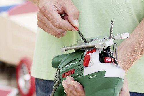 Bosch DIY Stichsäge PST 1000 PEL