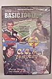 Cover art for  Basic Football/C.C. &amp; Company