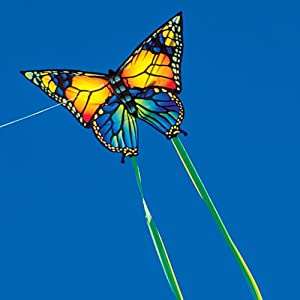 Butterfly Single Line Kite