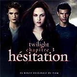 Twilight : Hesitation /Vol.3 (Bof)