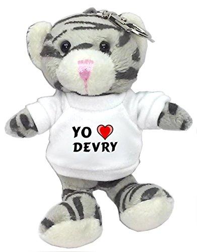 gato-gris-de-peluche-llavero-con-amo-devry-en-la-camiseta-nombre-de-pila-apellido-apodo