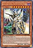 Yu-Gi-Oh! - Black Luster Soldier - Envoy of the Evening Twilight (JUMP-EN069) - Shonen Jump Magazine Promos - Promo Edition - Ultra Rare