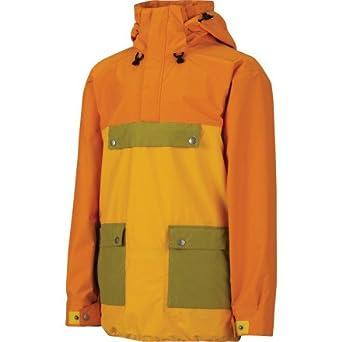 Airblaster Sassy 3L Pullover Jacket - Mens by AIRBLASTER