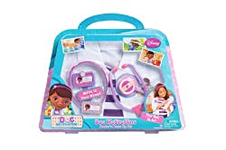 Doc McStuffins Doctors Dress-Up Set
