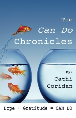 The Can Do Chronicles PDF