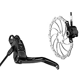 Magura 2011 Louise BAT (Bite Adjust Technology) - Mountain Bike Disc Brake