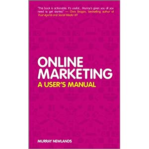 Online Marketing: Murray Newlands