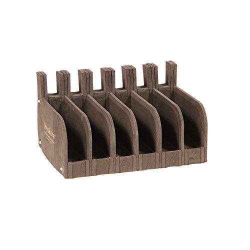 Hyskore 6 Gun Modular Pistol Rack, OD Green (Handgun Storage Rack compare prices)
