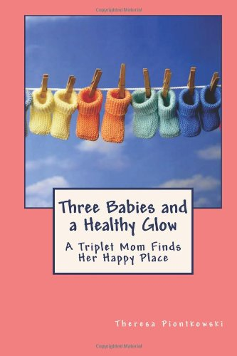 Three Babies And A Healthy Glow: A Triplet Mom Finds Her Happy Place front-1041412