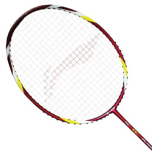 li-ning-ld-55-raquette-de-badminton-rouge