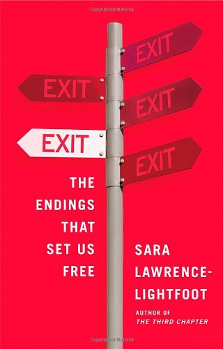 Exit: The Endings That Set Us Free