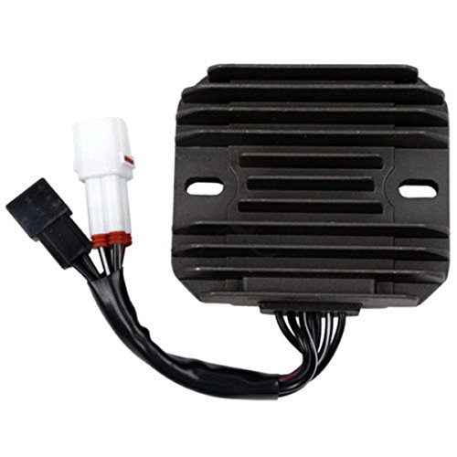 Regulator Rectifier For Suzuki GSXR600 GSXR 750 2006-2013 GSXR 1000 2005-2012 (Gladius Coil Pack compare prices)