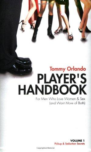 Player's Handbook Volume 1 - Pickup and Seduction