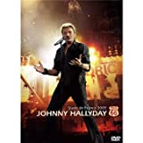 HALLYDAY, JOHNNY-Stade de france 2009