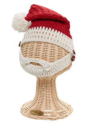 san-diego-hat-company-boys-toddler-santa-beard-hat-2t