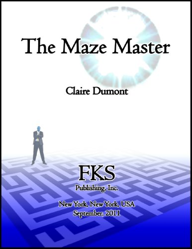 The Maze Master! can you find your way out? (Masters Of The Maze compare prices)