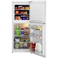 Beko CT5381APW 60/40 Fridge Freezer - White