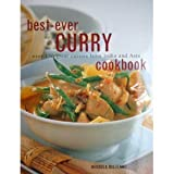 Best-Ever Curry Cookbook Over 150 Great Curries from India and Asia (1843094754) by Mridula Baljekar