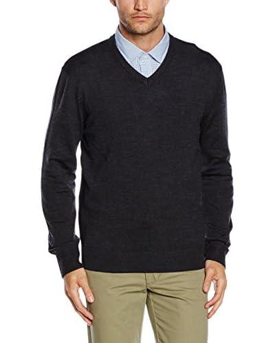 Dockers Pullover Classic schwarz