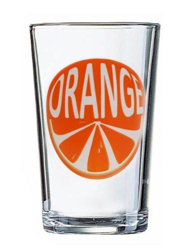 ARC International Luminarc Conique Orange Juice Tumbler, 6.75-Ounce, Set of 6 (Glass Juice Tumbler compare prices)