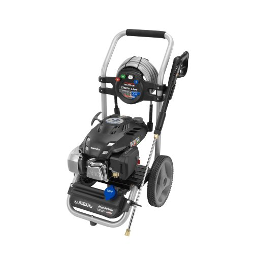 Powerstroke PS80947 Gas Pressure Washer