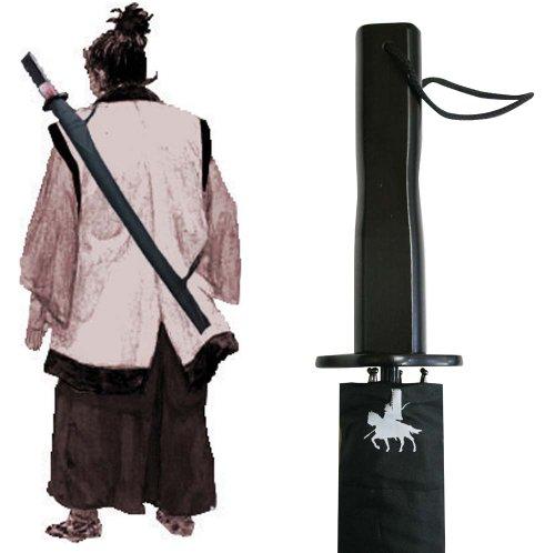 日本サムライ刀傘 YS-003-0