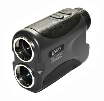 lorenz rangefinder golf pro 400 laser entfernungsmesser test. Black Bedroom Furniture Sets. Home Design Ideas