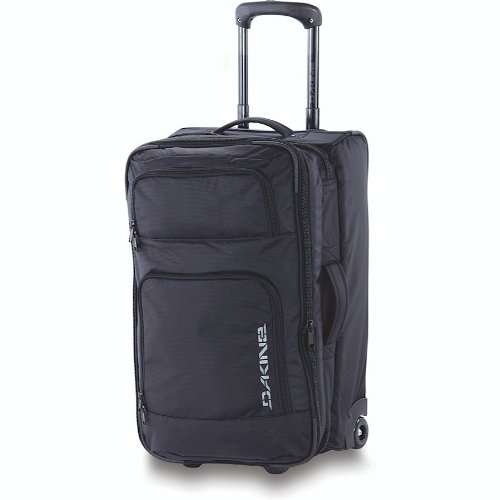 Dakine 49-Litre Over Under Pack (Black, 22 x 13 x 10-Inch) B006NCPQP8