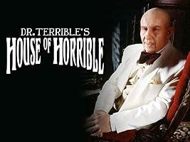 Dr. Terrible's House of Horrible Season 1