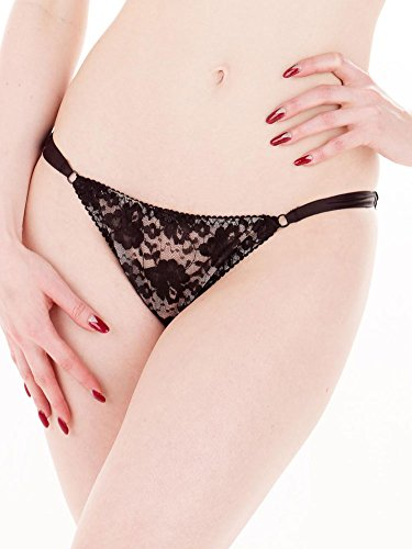 What Katie Did Vintage Lace Pin Up Knickers