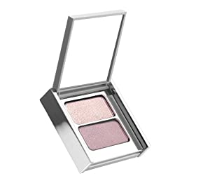 Vasanti Silky Eyeshadow Duo - Paraben-Free from Vasanti Cosmetics