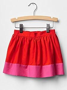 Gap Baby Kate Spade York &Hearts; Gapkids Colorblock Skirt Size 5 YRS by Gap