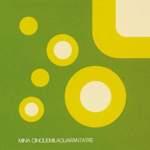 Mina - Cinquemilaquarantatre - Zortam Music
