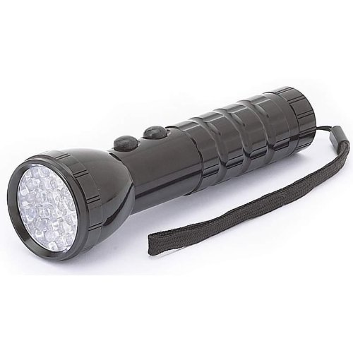 Mossbergtm 27-Bulb Multi-Purpose Tracking Led Flashlight