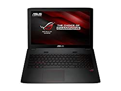 Asus GL552VX-DM261T 15.6-inch Laptop (Core i7-6700HQ/8GB/1TB/Windows 10/4GB Graphics), Black