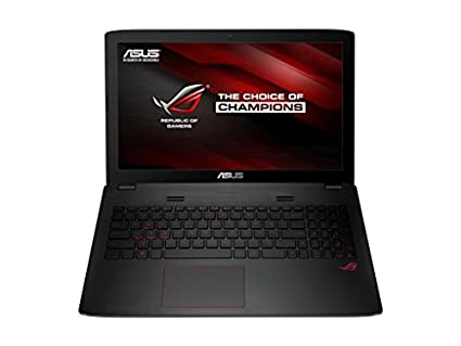 Asus ROG GL552VX-DM261T Notebook