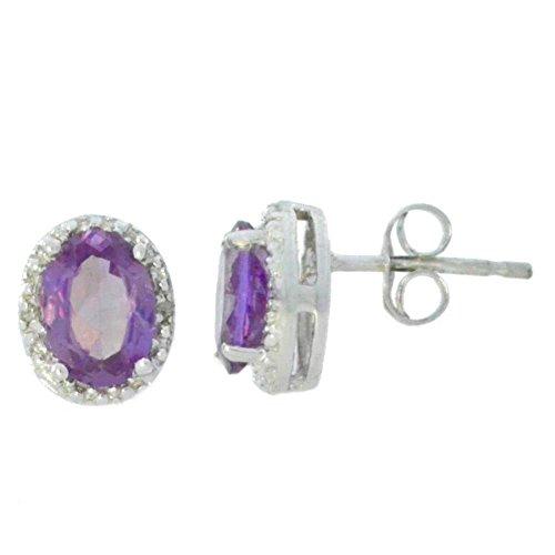 2-ct-pendientes-del-perno-prisionero-del-diamante-oval-alejandrita-925-plata-de-ley-con-rodio-acabad
