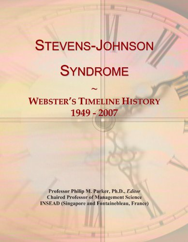 Stevens-Johnson Syndrome:
