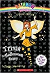 Trixie the Halloween Fairy (Rainbow Magic Series) by Daisy Meadows