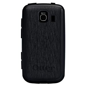 OtterBox Commuter Case for LG Optimus - Black - Retail Packaging