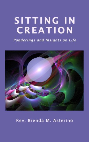 Book: Sitting in Creation by Brenda Asterino