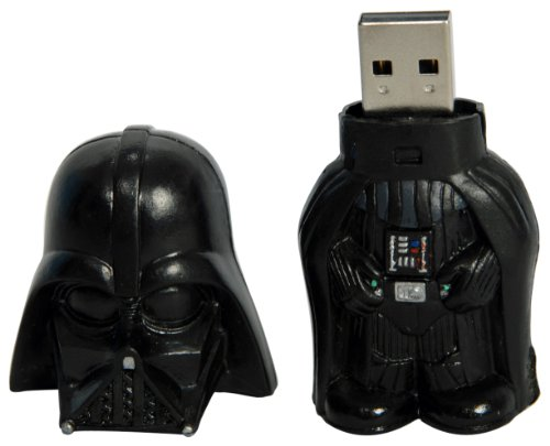 Star War Darth Vader USB Flash Drive (P-DV4001-4GB )
